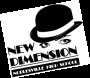 new dimension logo