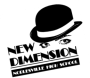 new dimension logo
