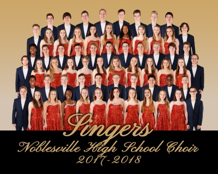 _1 Singers NHS Group