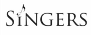 singers logo